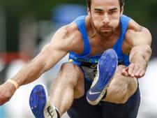 UNI VV strikt Nederlands kampioen verspringen als doelman
