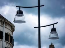 Alle lantaarnpalen in Zutphen zijn over tien jaar vervangen, dit gaan inwoners ervan merken