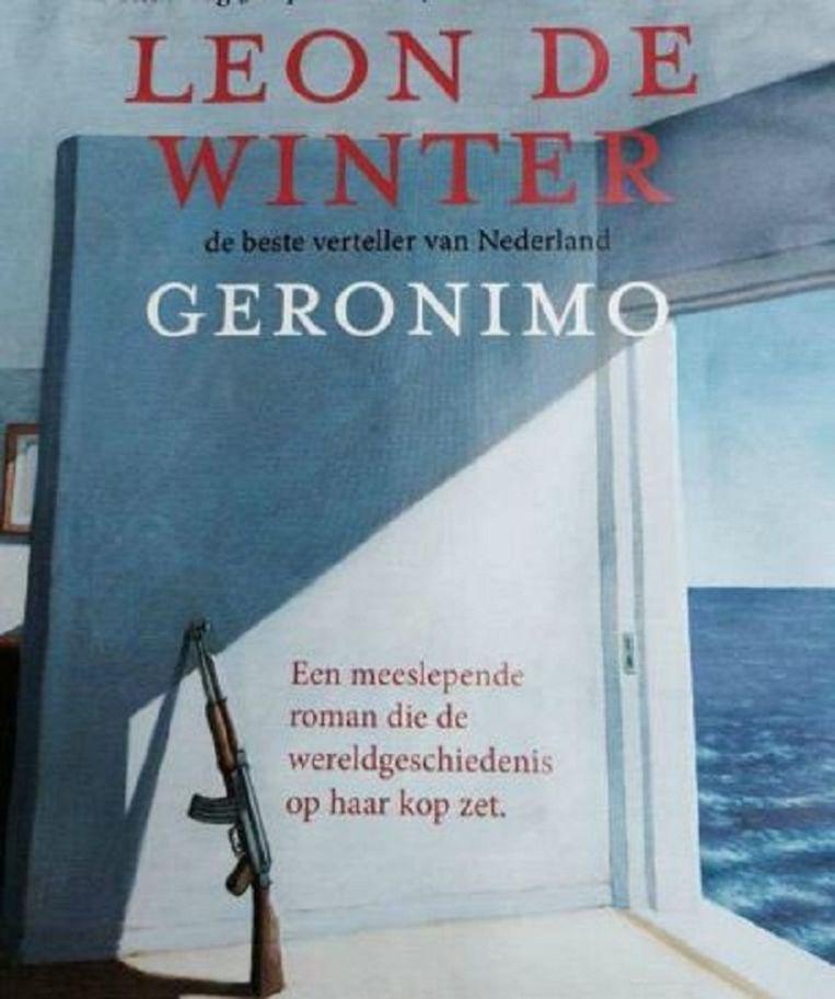 null Beeld Leon de Winter - Geronimo