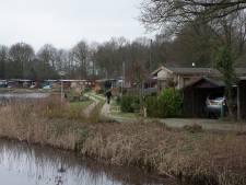 Er wonen nog maar een paar mensen illegaal op vakantieparken in Aalten