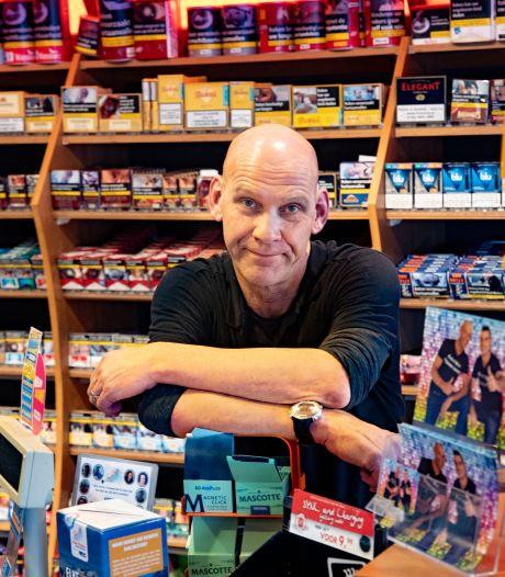 Ban op sigaretten bij de pomp: 'Doodsteek' voor tankshop, zege voor speciaalzaak