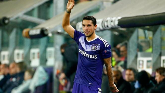 Nicolae Stanciu in 'Elftal van de Week' in Europa League