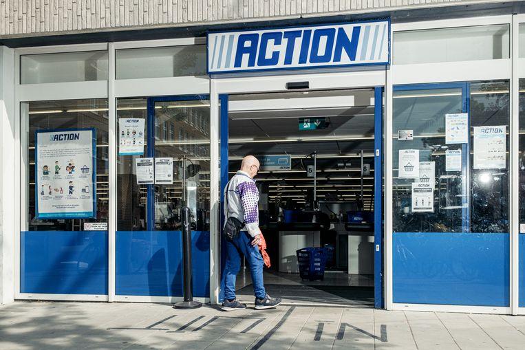 Favoriete winkel de Action Beeld Jakob Van Vliet