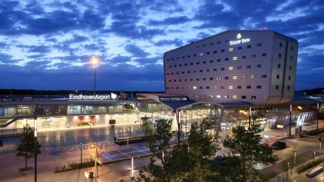 GroenLinks heeft grote moeite met te late landingen op Eindhoven Airport