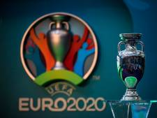 UEFA in de fout met vasthouden aan naam Euro2020