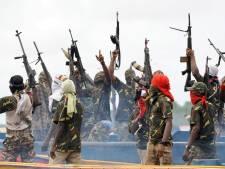 'Nederlanders gekidnapt in Nigeria'