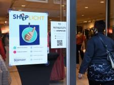 'Shoplicht' bevalt in Boxmeer, maar laat de corona-versoepelingen maar komen