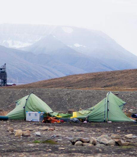 Onderzoek naar dood Nederlander: camping was onvoldoende beveiligd tegen ijsberen