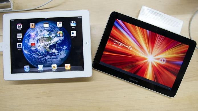 Tablets. Foto: ANP