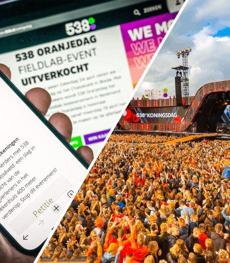 Nieuwsoverzicht | Omstreden 538 Oranjedag van de baan - PSV-icoon Willy van der Kuijlen overleden