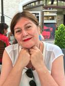 Marja Sanderse van het Kalsbeek College