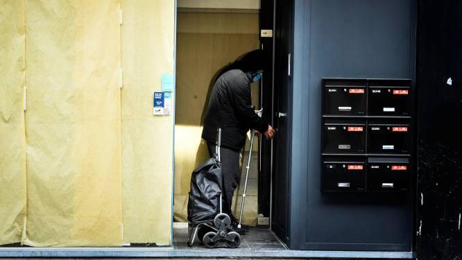 """""""Ze verloren hun job door corona, lopen maanden achter met de huur, en moeten nu voor de rechter verschijnen"""": steeds meer coronagevallen kloppen aan bij Vlaams-Brabantse Huurdersbond"""