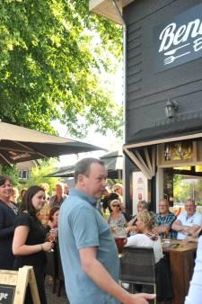 Nieuw eetcafé in Renkum opent woensdag de deuren