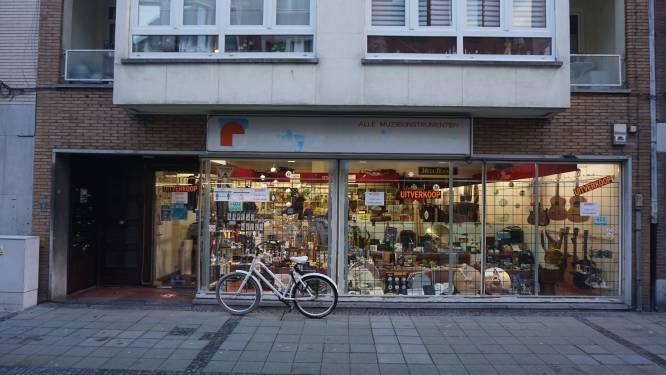"""Rudy's Music Shop vindt met keten Keymusic alsnog overnemer: """"Oostende wordt onze 24ste vestiging in de Benelux"""""""