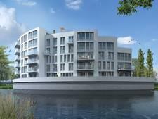 Bijzondere projecten tijdens Dag van de Architectuur in Bergen op Zoom: luxe appartementen Havenstaete zeer in trek