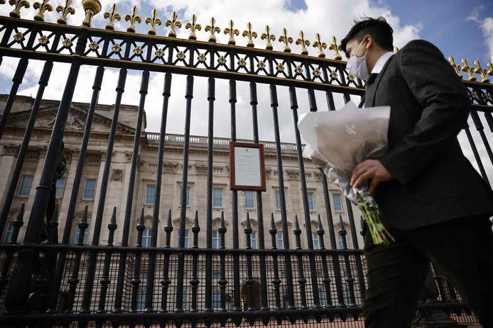 """L'opération """"Forth Bridge"""" est un nom de code pour l'organisation du deuil national et des funérailles du prince Philip."""