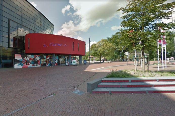De Harmonie in Leeuwarden