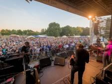 Het blijft dit jaar stil in Schelfhorstpark in Almelo: ook festival HobNob gaat niet door