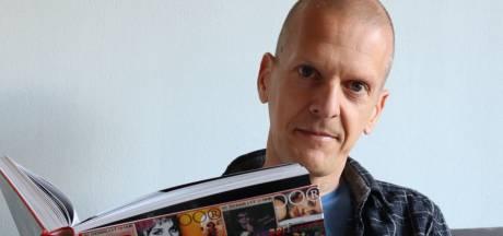 Muziekblad OOR bestaat 50 jaar: 'In Dordrecht kwam mijn liefde voor muziek tot bloei'