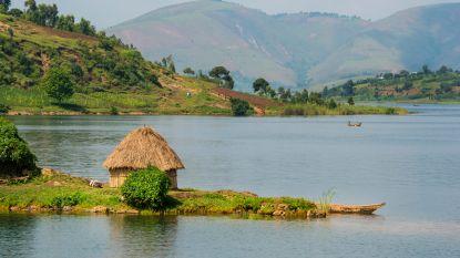 Minstens 37 doden bij schipbreuk in Congo