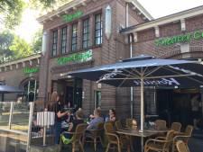Oss wil pand Groene Engel verkopen aan ondernemers 'met hart voor stad'