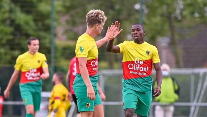 FC Den Bosch huurt aanvaller Mohamed Berte van KV Oostende