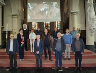 Kerkfabrieken Hooglede-Gits springen op de digitale trein: camerasysteem, schermen en livestreaming in twee kerken