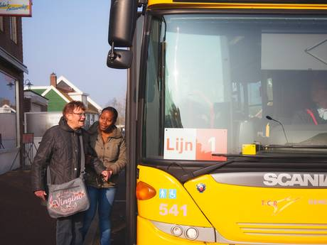 Arduin keert na kritiek terug naar oude vervoerssysteem