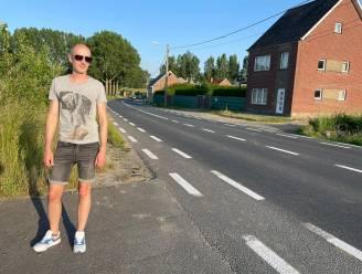 """Zottegemnaar Tim (44) start petitie voor snelle rechttrekking en ontdubbeling N42: """"De werken kunnen niet uitgesteld blijven worden"""""""