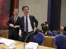 Rutte: in zee gaan met PVV was een fout