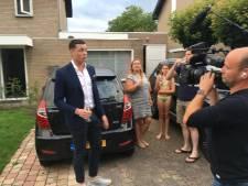 Opbrengst Loterij XXL mag er voor de horeca in Oisterwijk wezen: 4779,60 euro