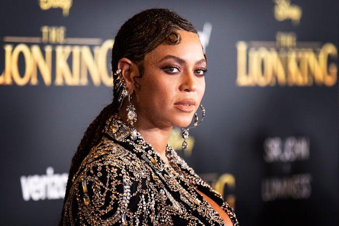 Beyoncé is mede-eigenaar van Tidal.