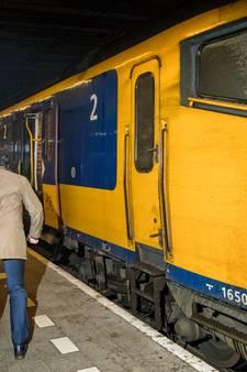 Laatste trein in Den Haag gaat wel erg vroeg weg