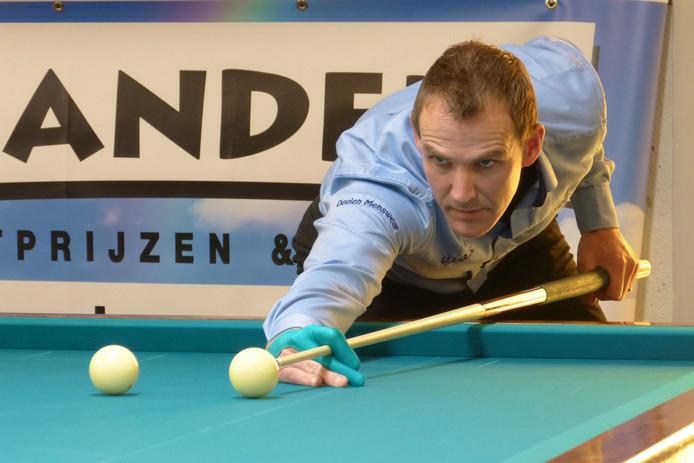 Roland Deelen.