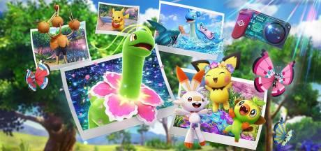 Review: New Pokémon Snap is vermakelijk, maar niet veel meer dan dat