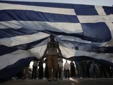 Teruglezen: Griekenland vraagt derde keer om redding