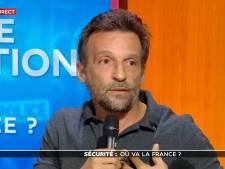 """""""Ça a toujours existé"""": Mathieu Kassovitz s'exprime sur les violences et se met la police à dos"""