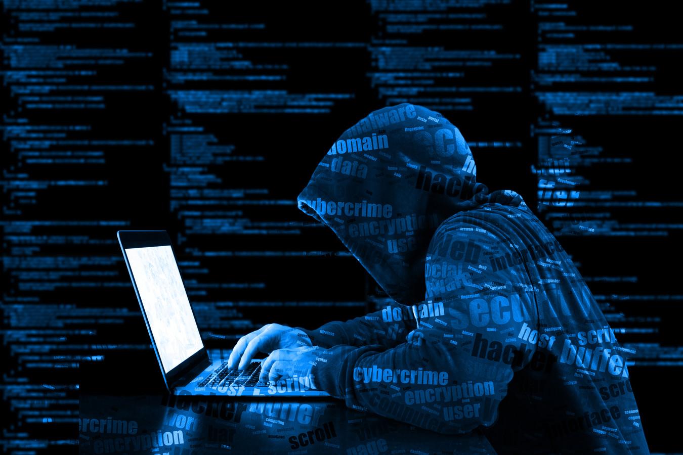 Het aantal gevallen van cybercrime en oplichting nam sterk toe in de Achterhoek afgelopen jaar.