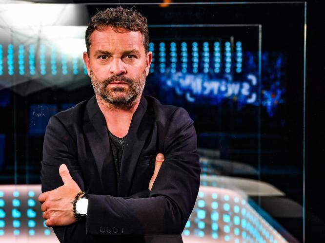"""De vele facetten van Adriaan Van den Hoof: """"Hij voelt alles dubbel zo sterk aan: z'n vreugde maar ook z'n verdriet"""""""