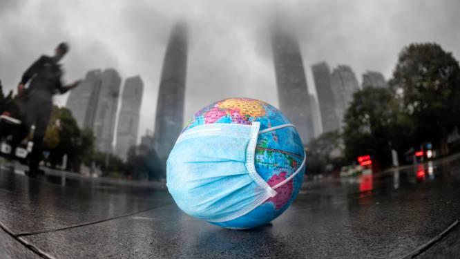 """""""We worden vandaag geconfronteerd met een 'pandemische paradox'. En dat leidt tot spanningen, vermoeidheid en verwarring"""""""
