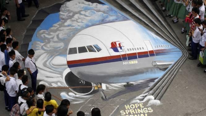 Vermiste Boeing: speurders onderzoeken zelfmoordpiste