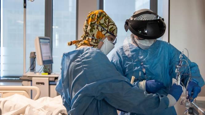 Corona-update: 51 coronapatiënten in Aalsterse ziekenhuizen