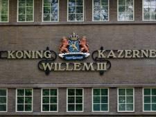 Justitie na diefstal goederen kazerne Apeldoorn: 'Er was heel weinig controle binnen Defensie'