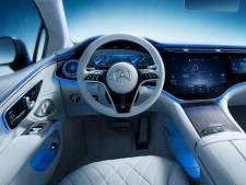 De virtuele assistent van Mercedes heeft een uitgesproken mening over Tesla en andere automerken