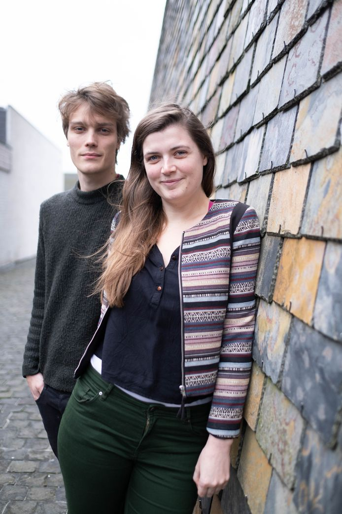 Ralph en Aalex