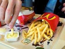 Vanaf vandaag bezorgt McDonald's ook in Leidsche Rijn