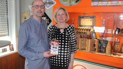 Café Dravershof is tien jaar Orval-Ambassadeur
