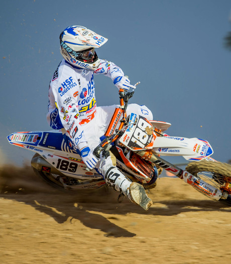 Bogers in Zweedse GP in top 10