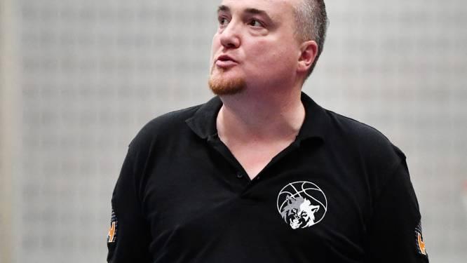 """Kontich Wolves vergroot slagkracht in de regio en ver daarbuiten: """"Samenwerking met WEB is een prima zaak voor de jeugd"""""""