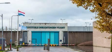 Man uit gevangenis Vught mag naar huis onder voorwaarden, maar wordt direct weer aangehouden